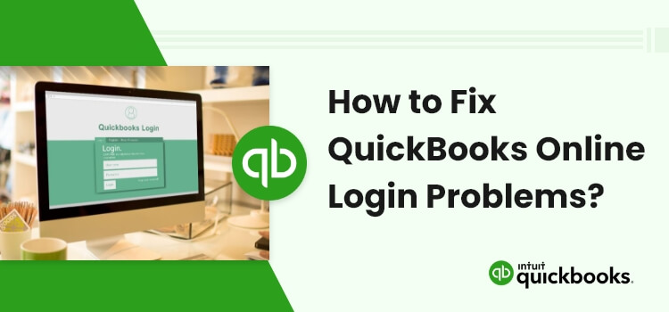QuickBooks Online Login Problems on Chrome