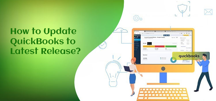 Update QuickBooks to Latest Release